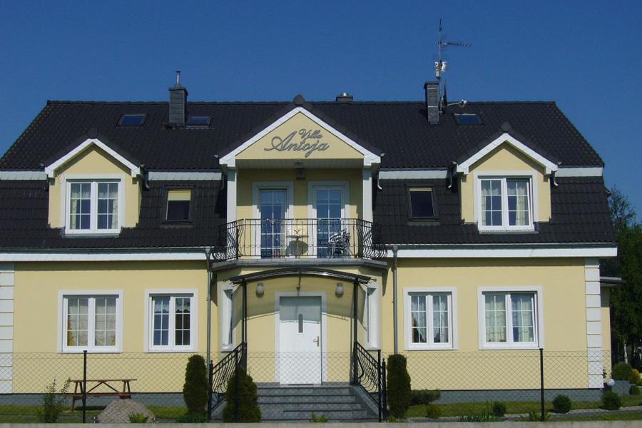 Villa ANTOJA
