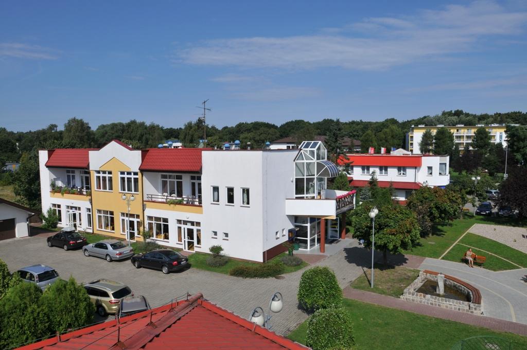 Erholungsheim Dozamel