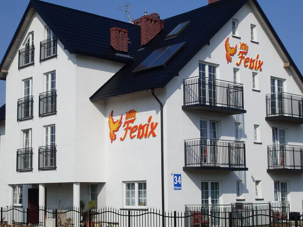 "Gästehaus ""FENIX"""