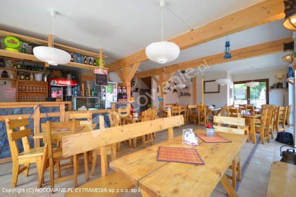 Pension/Restaurant FALA