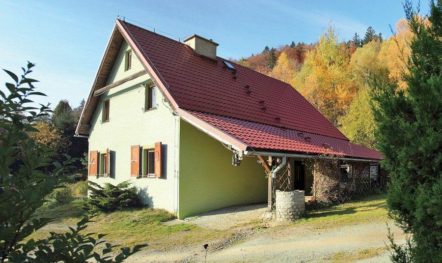 "Ferienhaus ""Sokol"""