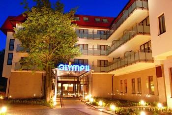 """Hotel """"OLYMP 2"""""""
