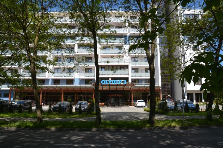 """Hotel """"OLYMP 3"""""""